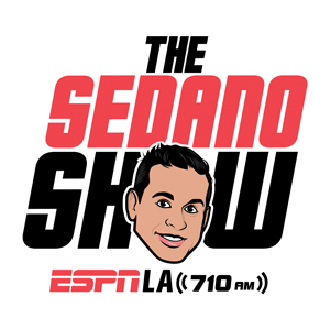 The Sedano Show - PodCenter - ESPN Radio