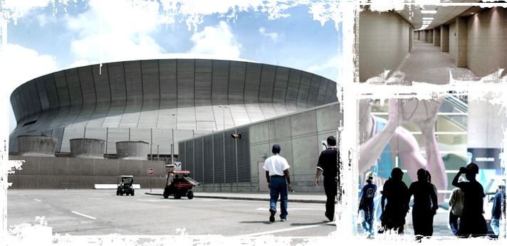 superdome e-ticket