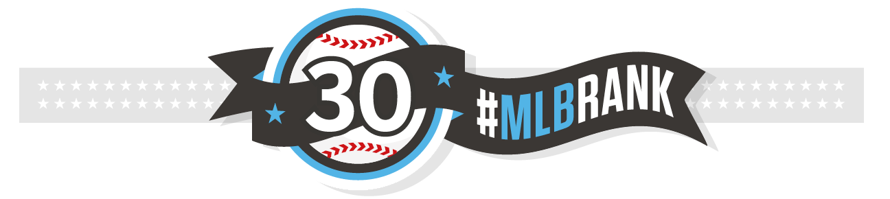 MLB: All-Time #MLBRank, Nos. 30-21
