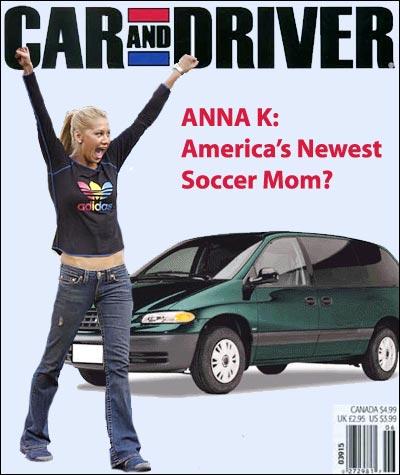 Car & Driver