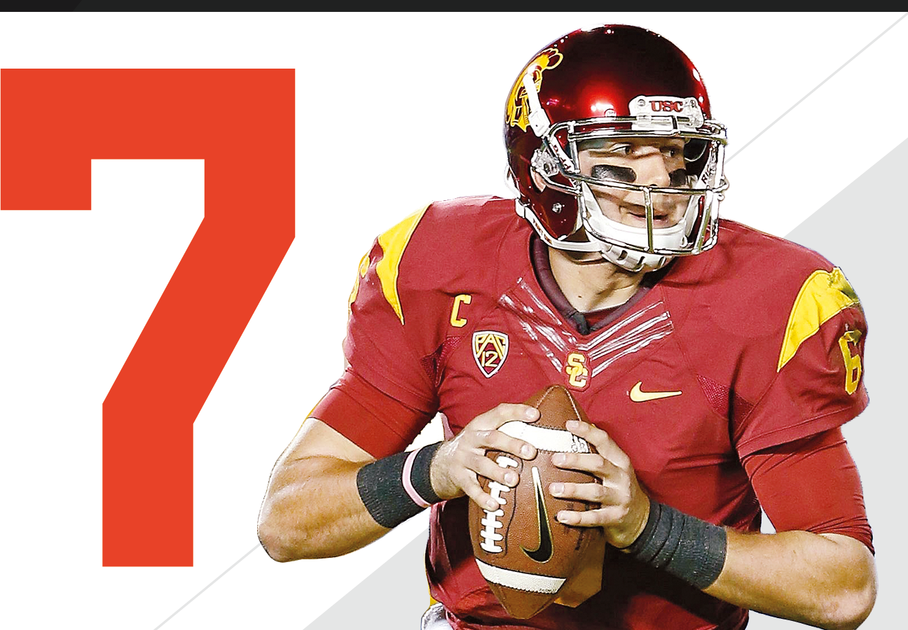 college footbal today espn rankings college football