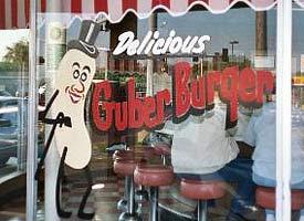 Guber Burger