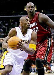 Kobe/Shaq