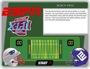 Bunch Pass