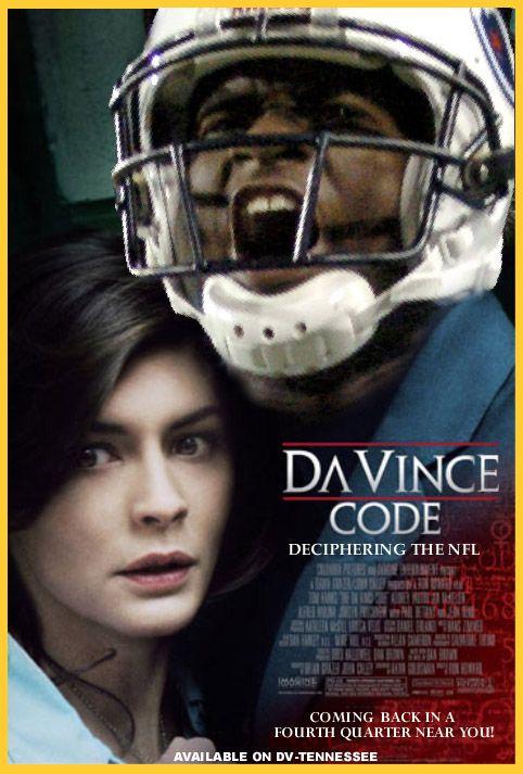 Da Vince Code