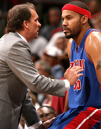 Flip and Sheed
