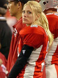 Katie Hnida