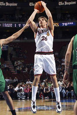 newest d60f1 9b7e5 ESPN.com - NBA - SPECIAL WEEKEND EDITION Iverson rumors ...