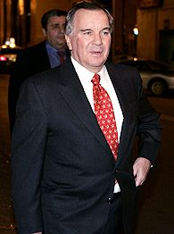 Mayor Richard Daley