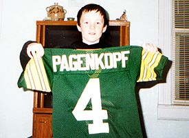 Chris Pagenkopf
