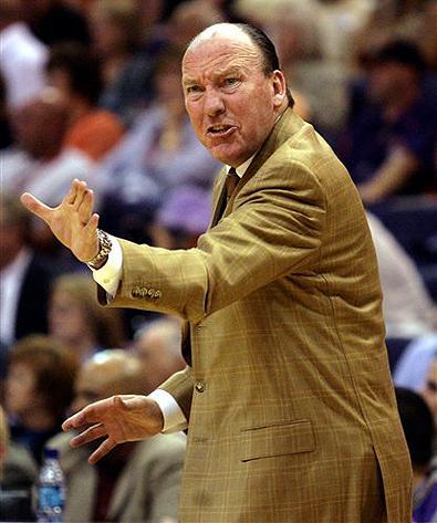 Knicks fan