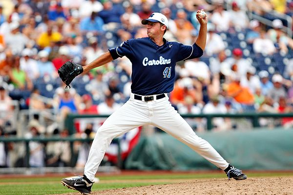 d19138f09f524 Brace Hemmelgarn US Presswire Kent Emanuel pitched a complete game shutout  against Texas to keep North Carolina alive in the College World Series.