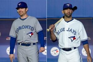 online retailer 364df 17b78 Toronto Blue Jays' new uniforms, hats return to team's ...