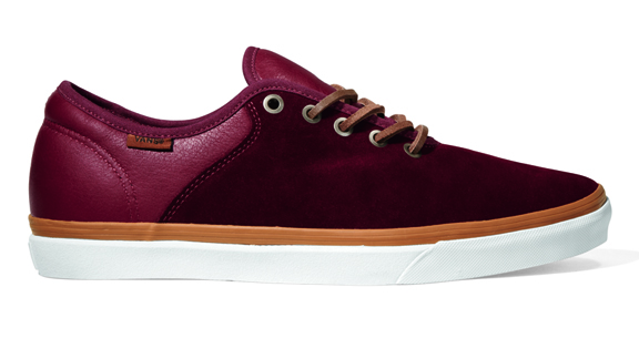 903f2c2130 Product -- Vans Stage 4 Low and Mid team model shoes