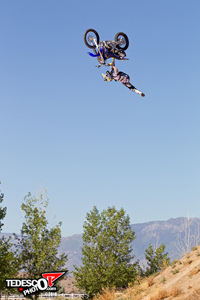 Mike Mason and the Art of FMX Style