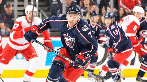ESPN.com's 2013 NHL preview: Columbus Blue Jackets - ESPN