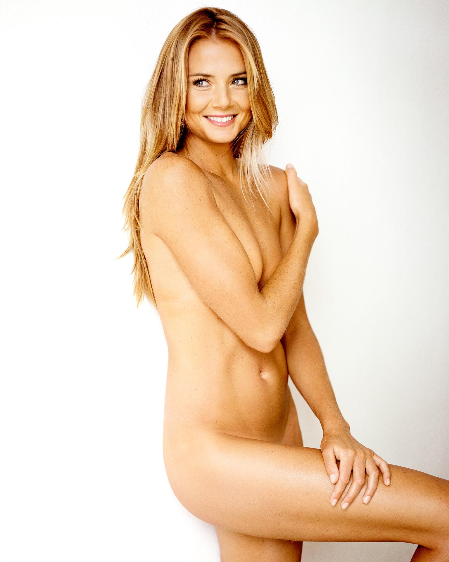 Candice parker bikini