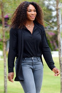 Serena Williams Weight Loss 2013