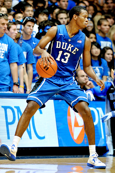 Rodney Hood Ready To Boost The Duke Blue Devils College Basketball