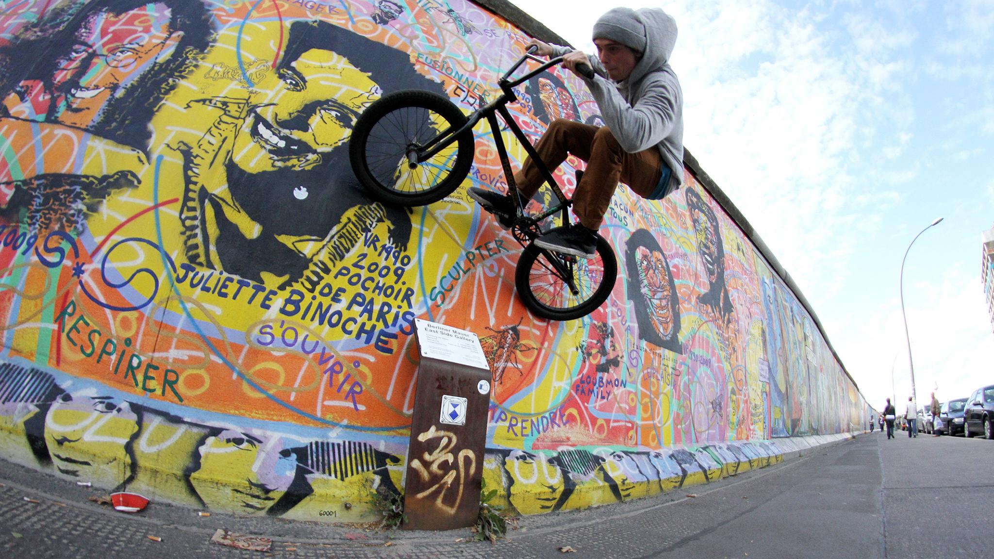 Introducing bruno hoffmann introducing bruno hoffmann berlin wall ride voltagebd Choice Image