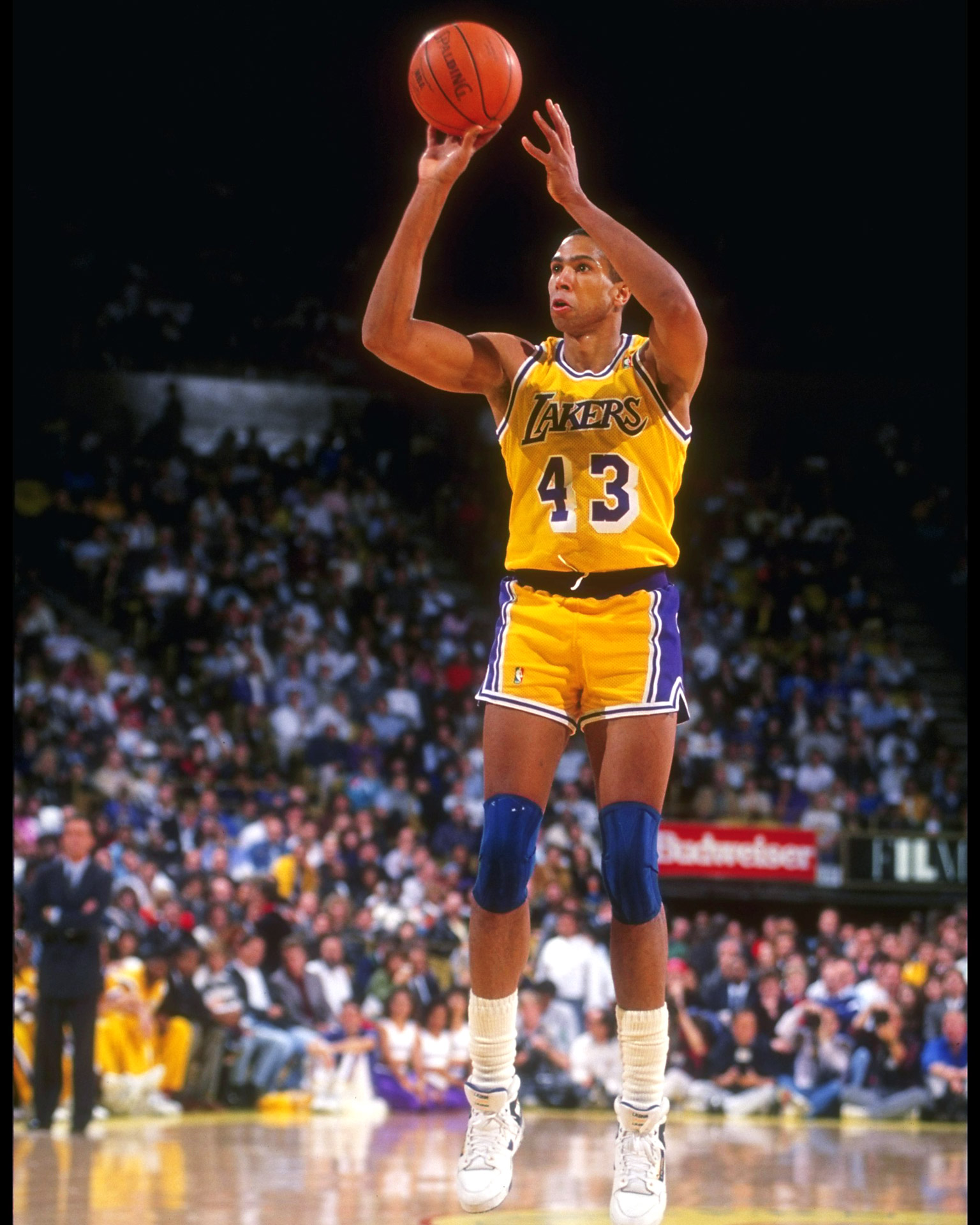 Jamaal Wilkes 50 Greatest Lakers of All Time ESPN