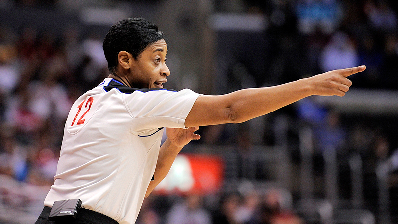 e91557d24 espnW -- NBA ref Violet Palmer paved the way for other women