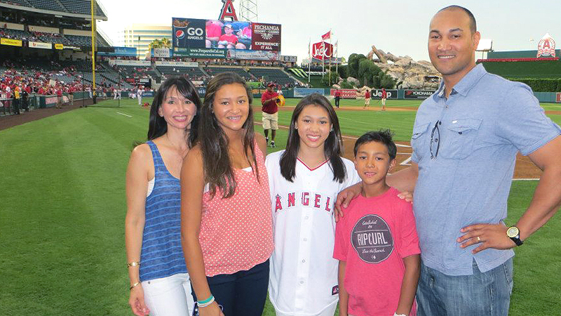 aliso viejo single parent dating site Percilla herrera is a soft-spoken but dynamic young woman with a passion for helping girls and  her single mother in  online dating profile and .