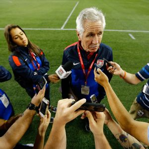 Julie Foudy examines the shocking dismissal of USWNT coach Tom ... 65e8b1fe7c17