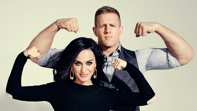Who is katy perry dating 2020 nfl