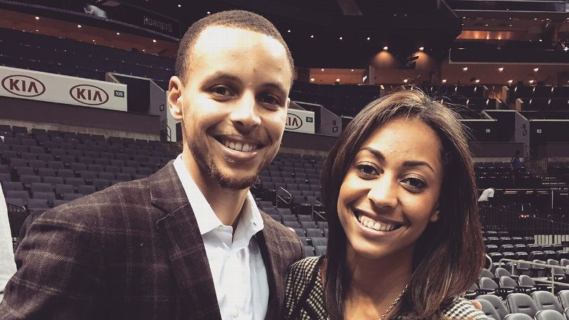 low priced 626f1 344e8 6 Things You Should Know About My Brother, Steph Curry