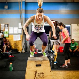 Christmas Abbott Workout.What Athletes Eat Christmas Abbott S Post Crossfit Dinner