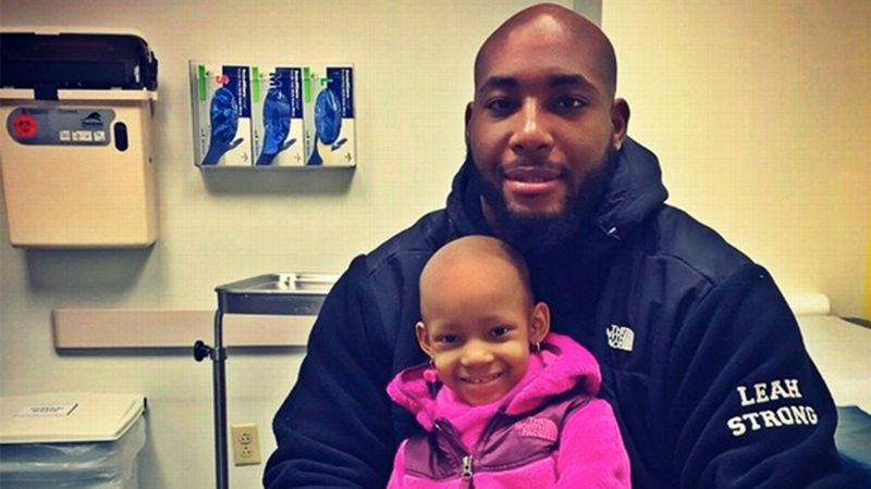 7e35effb StillStrong: Devon And Leah Still's Journey From Cancer Diagnosis To Now