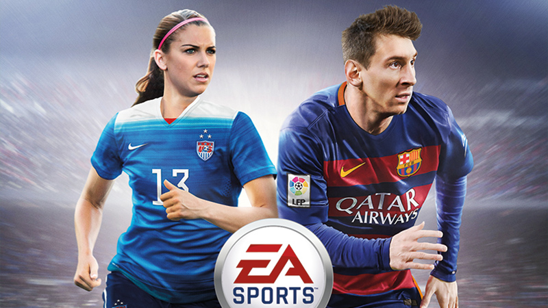 Why  FIFA 16  Is A Landmark For Women ad17045fb7