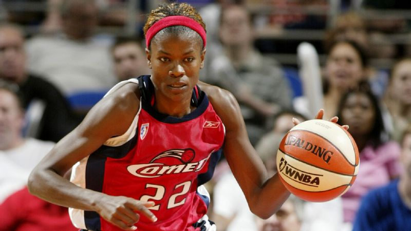 Q&A with Sheryl Swoopes: WNBA legend talks state of the game