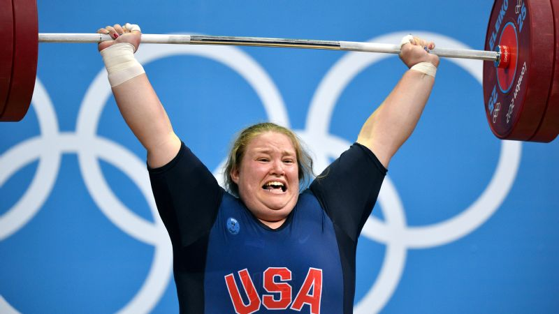 holley mangold the truth about weightlifting
