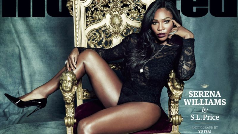 Serena Williams Espn - image 8