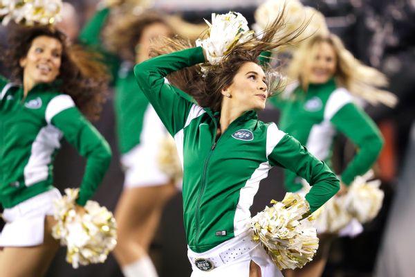 Dallas cheerleaders having sex