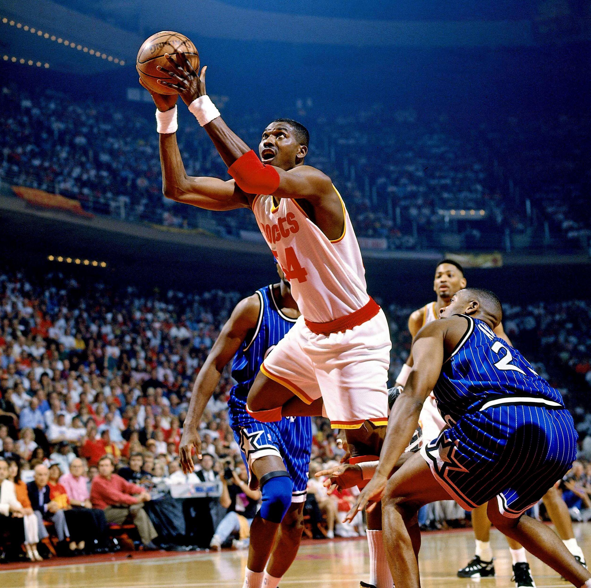 478fbb432f63a6 35. Blind Free Throw - Michael Jordan 50 Greatest Moments - ESPN