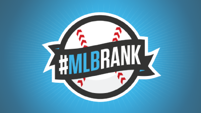 MLBRank 100-81: Leading off with new faces