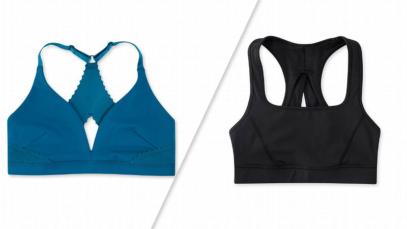 9760931171 We Tried It -- Lululemon s new sports bras