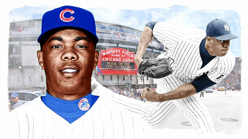 Mlb trade cubs chapman cr 800x450