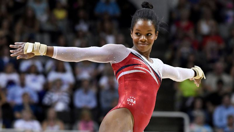 Gabby douglas for a little while i lost sight of everything gabby douglas it all has to come from your heart and you really have m4hsunfo
