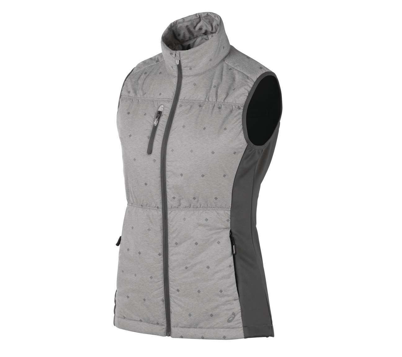 150a5de4814 Asics Puff Vest Gear We Love - Cold Weather Running