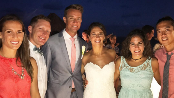 Carli Lloyd Gets Married In Mexico After A Morning Run Of Course