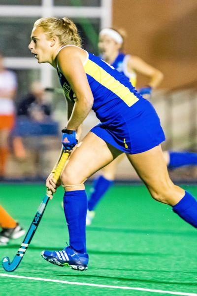 Upstart Delaware Storied North Carolina Win Thrilling Semifinals To