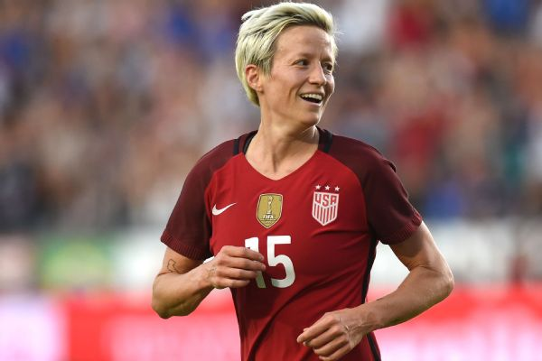 Abby Dahlkemper battles back from sepsis to become one of