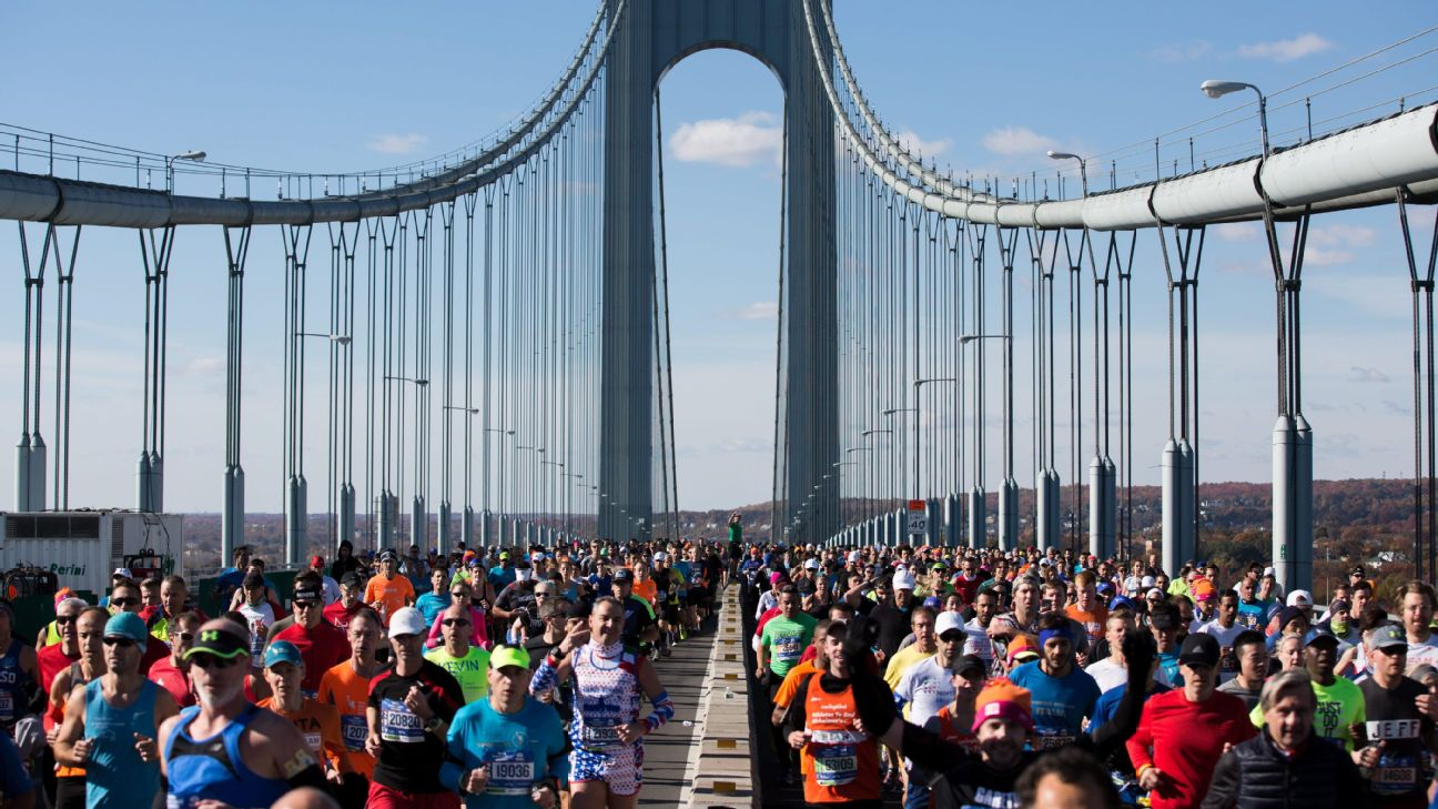 d7c95891beae The application process for the 2019 New York City Marathon entry drawing  opens Jan. 14
