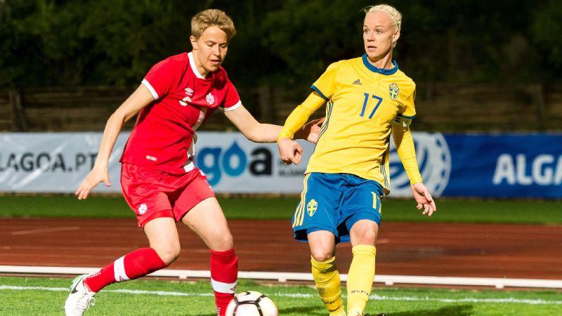 U.S. women s national soccer team leads way in world power rankings 8e4b0148af8b3
