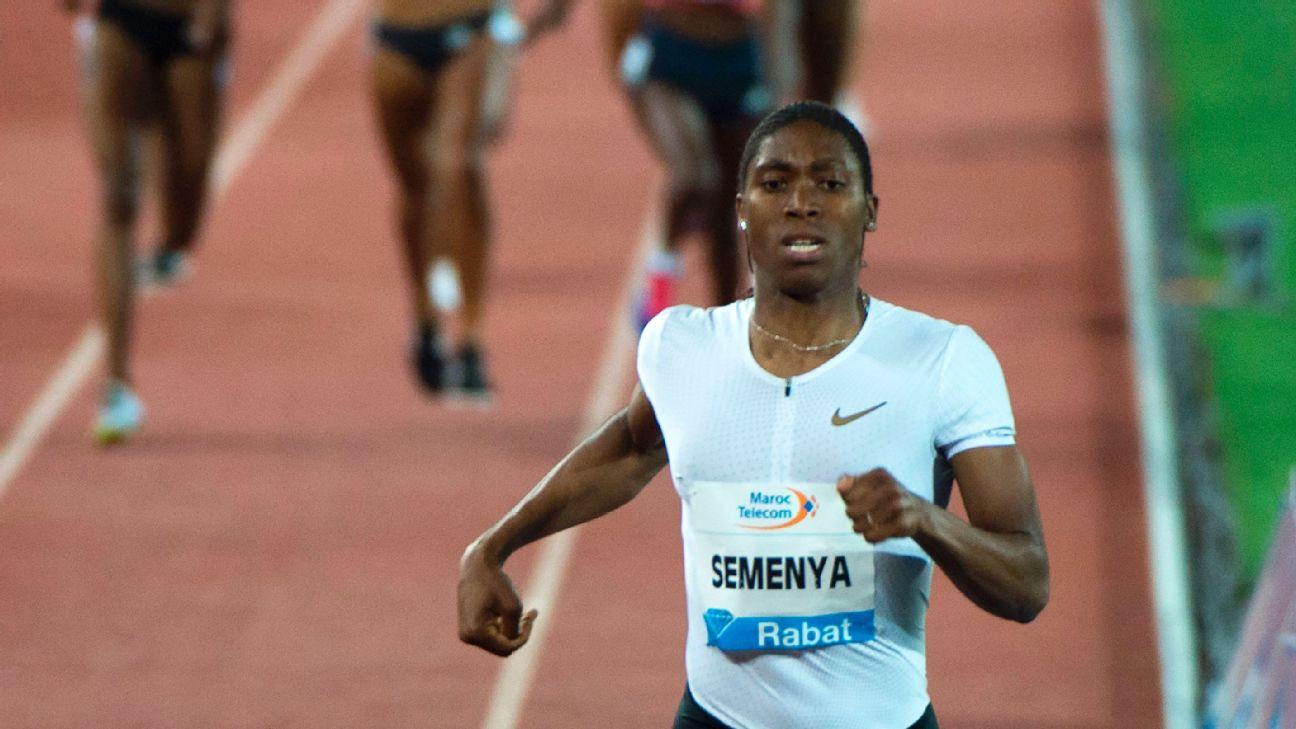 Agent: Semenya's IAAF Morocco invitation sent 'too late'
