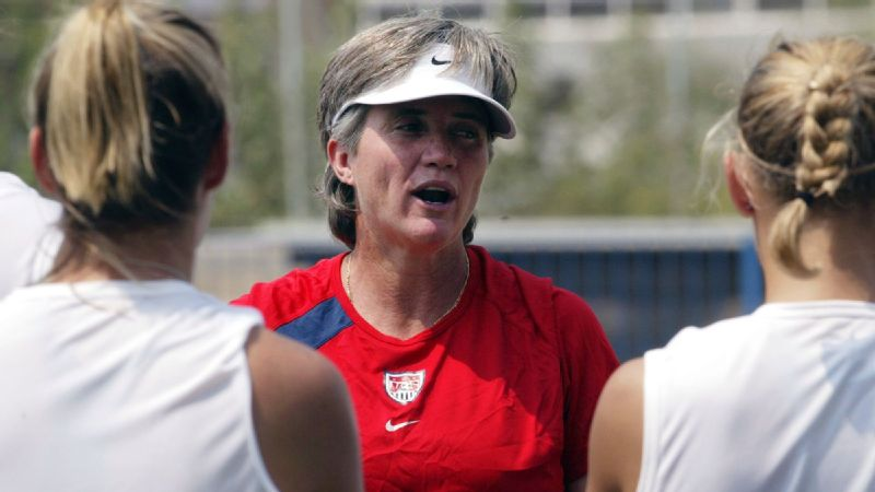 eb896b5c33c April Heinrichs to step down as U.S. Soccer youth director